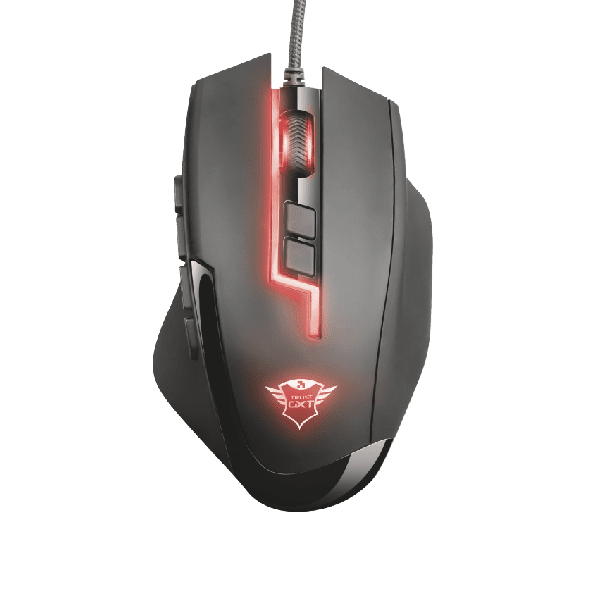 Trust GXT 164 Sikanda MMO Mouse
