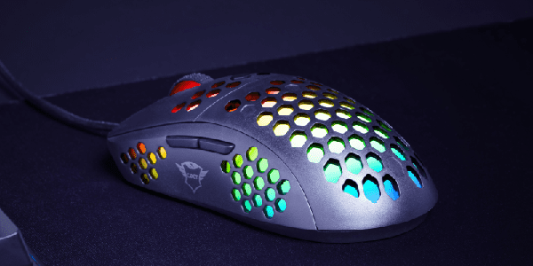 Trust GXT 960 Graphin Ultra-lightweight Gaming Mouse