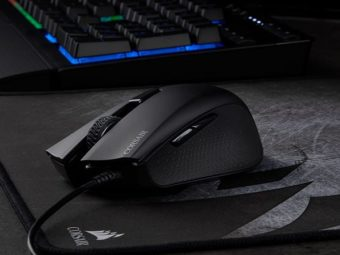 Corsair Harpoon PRO RGB, Optical, 12000DPI Gaming Mouse
