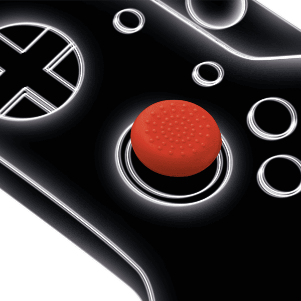 Trust GXT 264 Thumb Grips 8-pack suitable for Xbox One