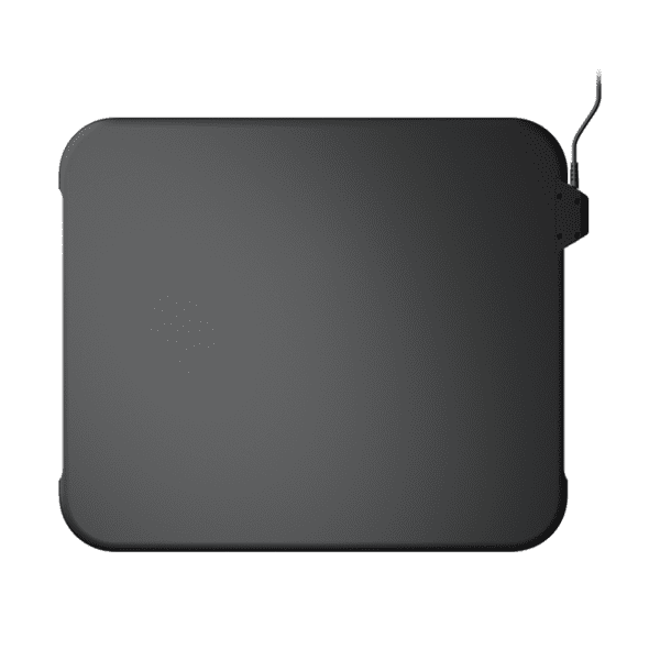 SteelSeries QcK Prism Gaming Mouse Mat