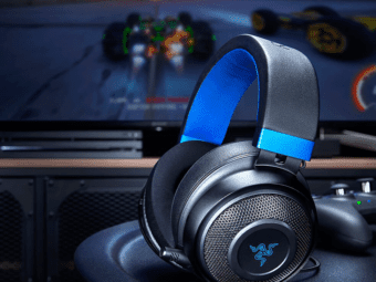Razer Kraken Gaming Headset for Console