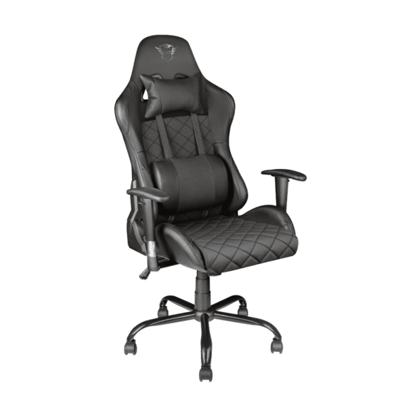 Trust GXT 707R Resto Gaming Chair (Black)