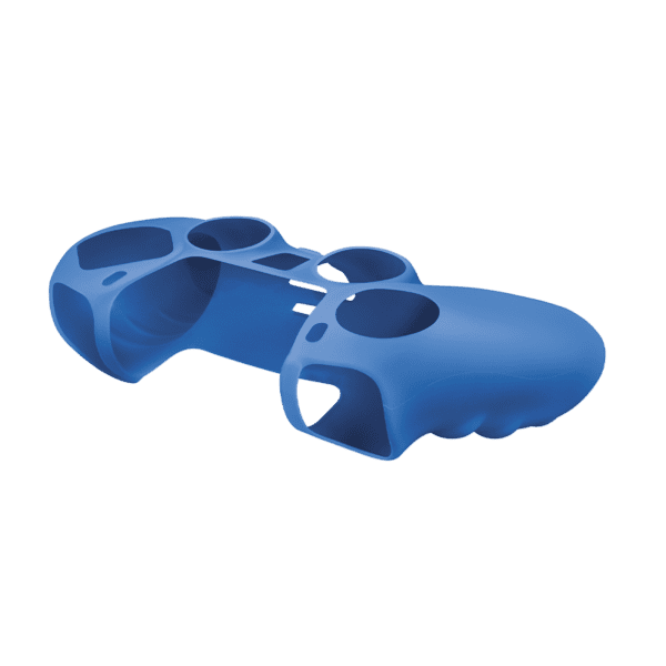 Trust GXT 748 Controller Silicone Sleeve PS5 - blue