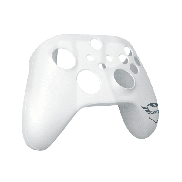 Trust GXT 749 Controller Silicon Skins for Xbox - Transparent