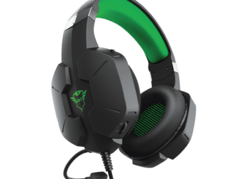 Trust GXT 323X Carus Gaming Headset for Xbox