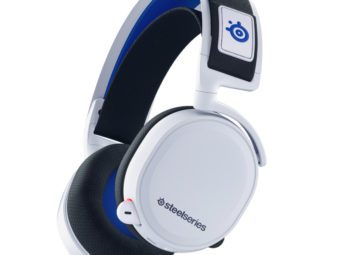 SteelSeries Arctis 7P White - PS5 Gaming Headset