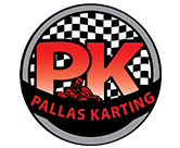 Logo - Pallas Karting & Adventure Centre - Karting, Paintball, Splatball, Stag Parties, Hen Parties, Corporate & Team Buildings